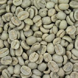 Cafe vert 1